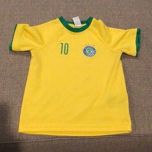 H&M Brasil Jersey, 2/3 years